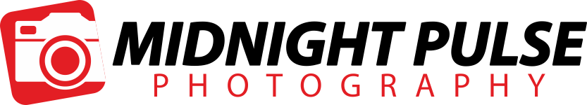 Midnight Pulse Photography London logo