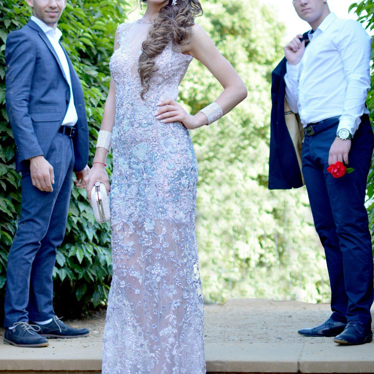 Prom photography services in London
