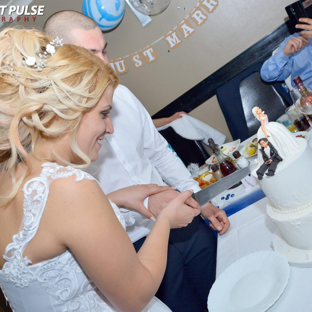 wedding photography services in london